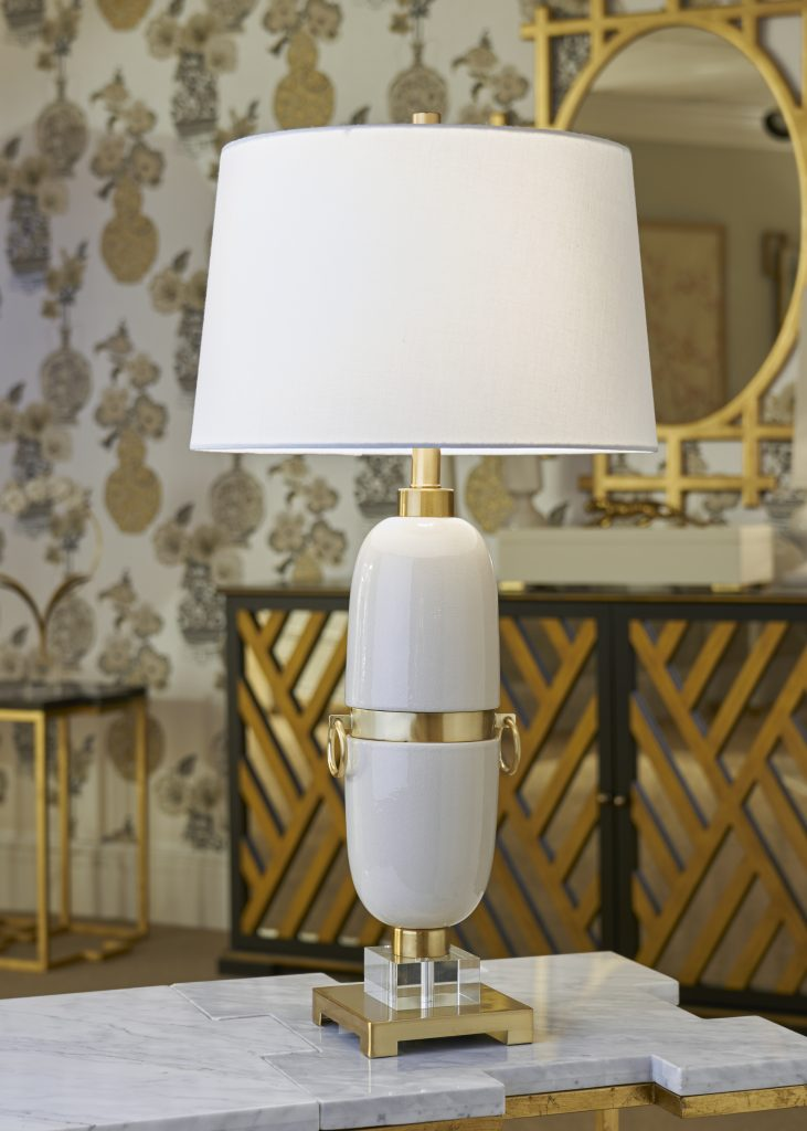 Showroom Patton Lamp