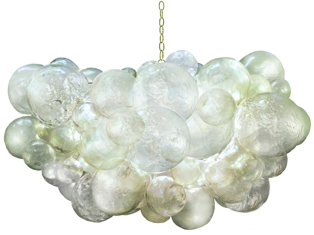 muriel_cloud chandelier